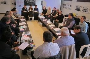 Reunión del Consejo Federal de Comunicación