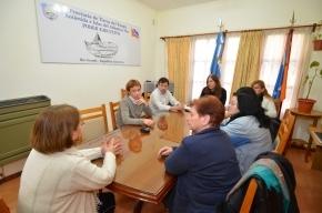 Ríos dijo que la Ley sancionada permitirá discutir las medidas de fondo que necesita el sistema