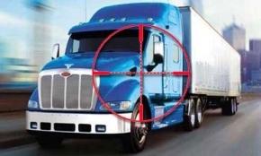 Robaron camión en Puerto Madryn con carga millonaria proveniente de Tierra del Fuego