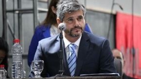 """Romano concejal: """"El Estado somos todos"""""""