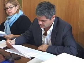 """Romano: """"La aplicación gradual de la nueva tarifaria es una posibilidad"""""""
