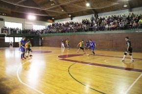 Rubinos busca declarar de interés provincial el Torneo Argentino de Selecciones Mayores