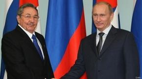 Rusia condona 90% de la deuda de Cuba con la Unión Soviética