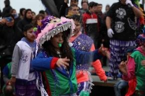 Se celebró la llegada de la primavera con múltiples actividades en Río Grande
