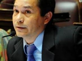 """""""Se empobrece el debate cuando hacemos tanto hincapié en la 19.640"""", evaluó Osvaldo López"""