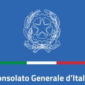 Se inauguró el Consulado Honorario de Italia en Ushuaia