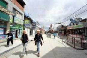 Se inaugura una obra histórica para Ushuaia
