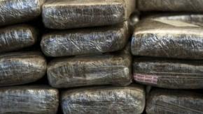 Se negó a declarar el hijo del ex subjefe de la Policía por los 44 kilos de marihuana
