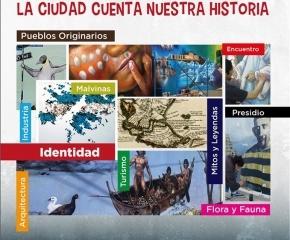 Se pone en marcha el proyecto Ciudad de Murales