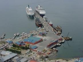Se presentaron cuatro ofertas para la obra de ampliación del Puerto de Ushuaia
