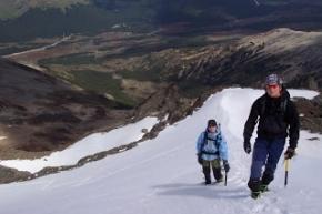 Se reabrieron las Escuelas de Montañismo y Deporte Regional