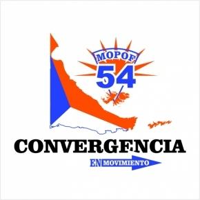 Se realizó el acto de presentación de Convergencia en Movimiento