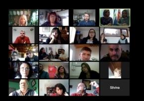 Se realizó el primer encuentro virtual del Consejo Provincial de Medio Ambiente