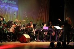 Se realizará una noche de tributos, karaoke y espectáculos musicales en el gimnasio Juan Manuel de Rosas