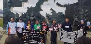 """Se suspende la """"Carrera Vigilia por Malvinas – Donar Sangre es Dar Vida"""""""