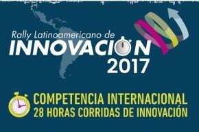 Se viene la edición 2017 del Rally Latinoamericano de Innovación