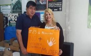 Secretaria de Género de ATE en Ushuaia estaría involucrada en la banda de estafadores detenida en Ushuaia