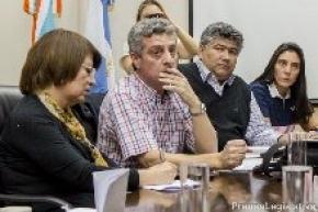 SIPROSA: Se reunió con la Comisión de Salud por deterioro del sistema sanitario