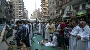 Someterán a juicio a periodista egipcia por criticar al Islam