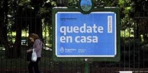 Subió a 117 la cifra de infectados por Coronavirus en Argentina