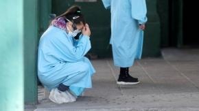 Suman 137 los fallecidos en Argentina por Coronavirus