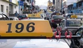 Taxistan piden subir un 16% las tarifas