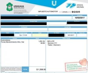 """Temari le recordó a Becerra que """"Lo recaudado por el Fondo Vial podría llegar a los 30 millones de pesos"""""""