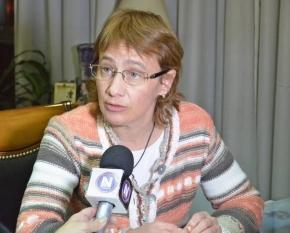 """""""Terminó un conflicto que significó una bisagra para la Provincia"""", sostuvo la Gobernadora luego de firmar el Acuerdo Salarial con el SUTEF"""