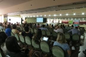 Tierra del Fuego estuvo presente en el Encuentro Nacional de Intercambio de Experiencias de Educación Sexual Integral