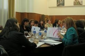 Tierra del Fuego participó de la reunión del Consejo Nacional de las Mujeres