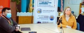 Tierra del Fuego participó de un nuevo encuentro del Consejo Federal de Salud