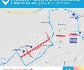 Tránsito del Municipio tomará el examen práctico de manejo en el barrio Río Pipo este miércoles 23 de octubre