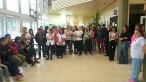 Trabajadores de ATE rechazaron propuesta salarial que firmó Córdoba