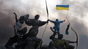 Ucrania: cómo lo que comenzó con un tuit se transformó en una guerra con miles de muertos