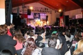 """Una multitud disfrutó de la primera edición de """"Las Peñas del Año XIII"""" organizadas por el Gobierno provincial"""