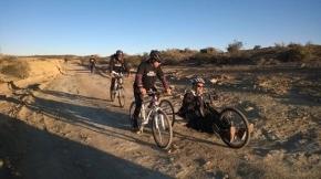 """""""Ushuaia-Incluye"""": Se realizará una bicicleteada por la Inclusión laboral, social, deportiva y cultural"""