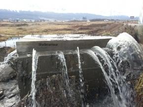 Ushuaia y el debate por cloacas y agua