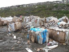 Vecino del Mirador de los Andes pide información sobre el Relleno Sanitario a la Secretaría de Ambiente