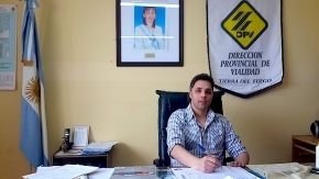 Vialidad Provincial realizó capacitación para su personal administrativo