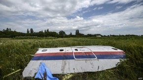 Vuelo MH17: líder separatista prorruso entrega las dos cajas negras