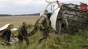 Vuelo MH17: la OSCE dice que los rebeldes dificultan el acceso al lugar del siniestro