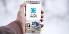 Vuelve la app MiBondi de colectivos de Ushuaia