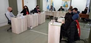Vuoto no consiguió endeudar a Ushuaia por 100 millones de pesos