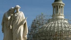 Washington: ¿la ciudad con menos democracia en EE.UU.?
