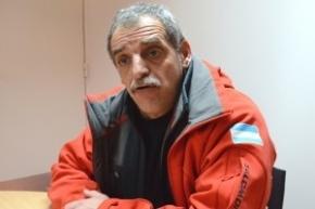 """Zoffoli: """"El Presidente de la Federación de Bomberos sabía que el pago se iba a efectuar después del 9 de mayo"""""""
